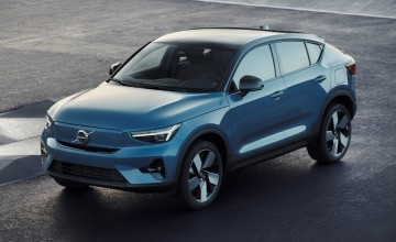 EV-only Volvo in online sales move