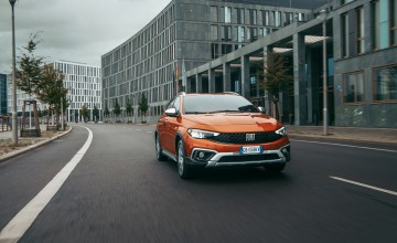 Fiat announces new Tipo prices