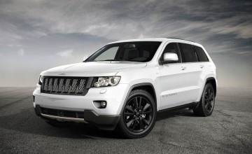 Jeep Grand Cherokee 3.0 CRD V6 S-Limited