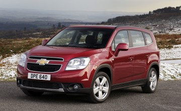 Chevrolet Orlando - Used Car Review