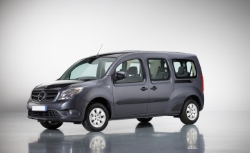 Mercedes-Benz Citan Tourer 111 CDI