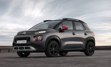 C-Series Citroen specials on the way