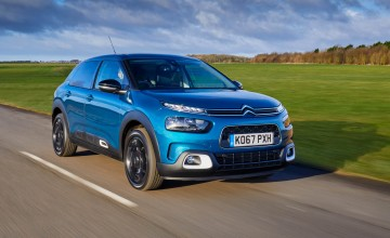 Citroen C4 Cactus - Used Car Review