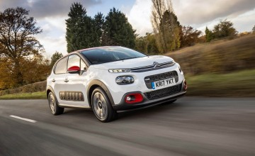 Citroen C3 Flair BlueHDi 100