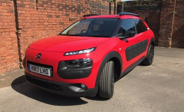 Citroen C4 Cactus Flair 110