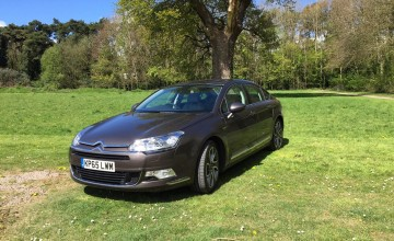 Citroen C5 - Used Car Review