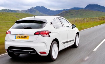Citroen DS4 DSport HDI