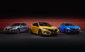 Hot Honda prices announced