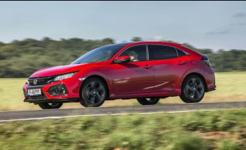 Honda Civic gets diesel upgrade