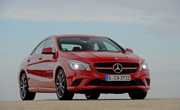 Merc on trend with new CLA