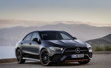 Merc reveals CLA Coupe prices