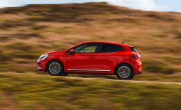 Fantastic new Clio great on all fronts