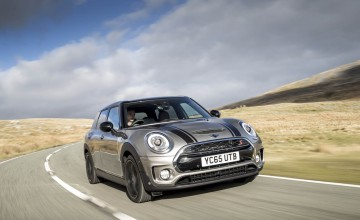 MINI Clubman 2015 - Review