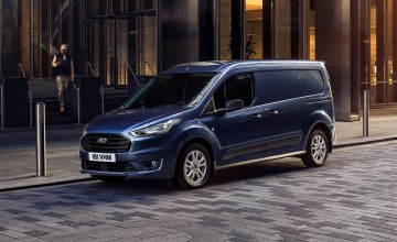 Ford Transit Connect Sport LWB 1.5 TDCI