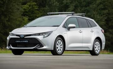 LCV market beckons for Toyota estate