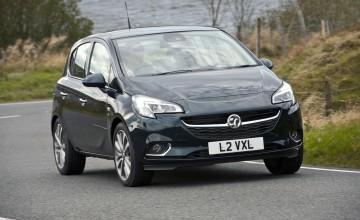 Vauxhall Corsa SRi VX-Line 1.3 CDTI