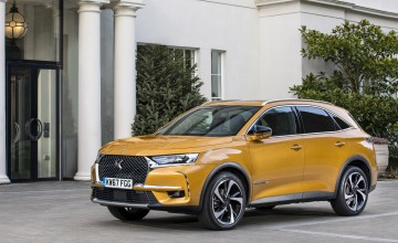 DS creates SUV style sensation