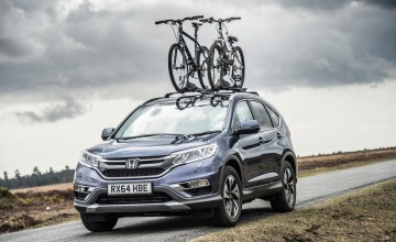 Honda CR-V - Used Car Review