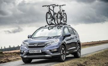 Honda CR-V - Used Car Review