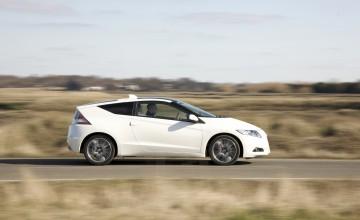 Honda's hot hybrid out to impress