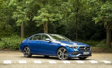 New Mercedes C-Class priced