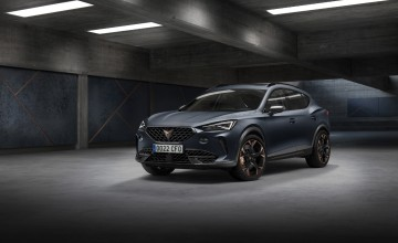 New Cupra SUV on the way