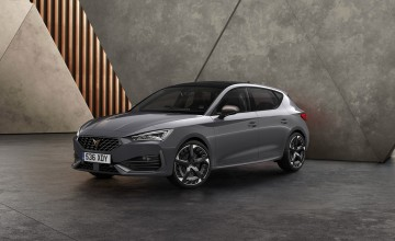 Cupra launches latest Spanish flyer