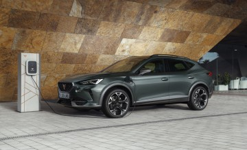 Cupra prices plug-in SUV
