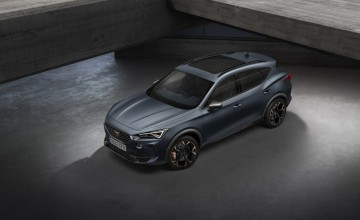 Prices announced for Cupra Formentor