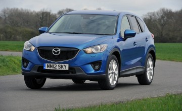 Mazda CX-5 - Used Car Review