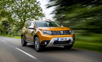 New Dacia Duster prices revealed