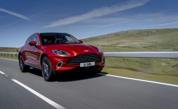 DBX crucial to Aston Martin future
