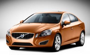 Volvo bucks trend with DRIVe cars