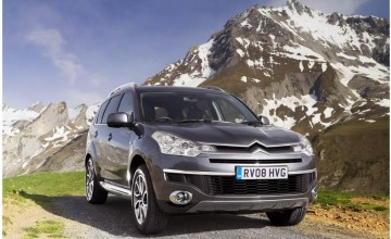 Citroen C-Crosser - Used Car Review