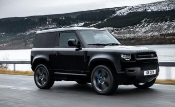 Land Rover Defender 90 SE 250