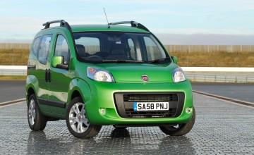 Fiat Qubo Dynamic 1.3 Multijet