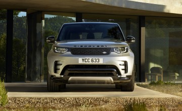 New Landmark from Land Rover