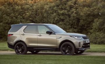 Updates for Land Rover Discovery