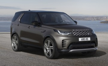 Upgrades for Land Rover favourites