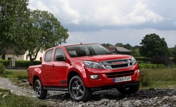 Isuzu plans ton up special