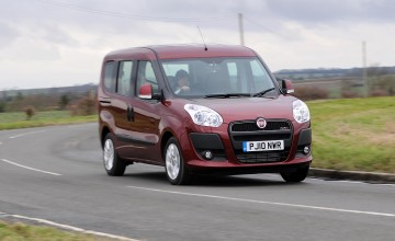 Doblo's practical approach