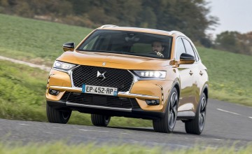 I spy DS 7 Crossback