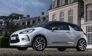 DS 3 a MINI alternative