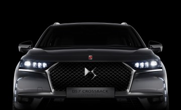 Grand premiere for first DS 7 SUVs
