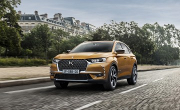 DS reveals SUV prices