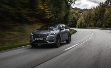 DS brings luxury to EV world