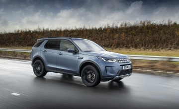 Land Rover Discovery Sport P300e Dynamic SE