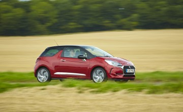 DS 3 - Used Car Review
