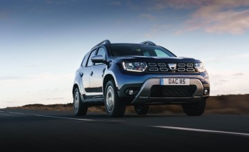 Dacia Duster Comfort TCe
