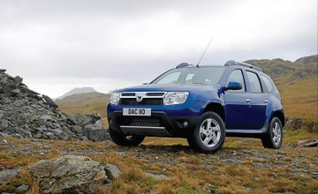 Dacia Duster - Used Car Review